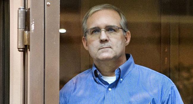 Russia To Deliver Verdict In Spy Trial Of US Ex-Marine
