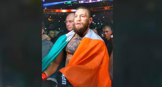UFC Legend Conor McGregor Announces Retirement From Fighting