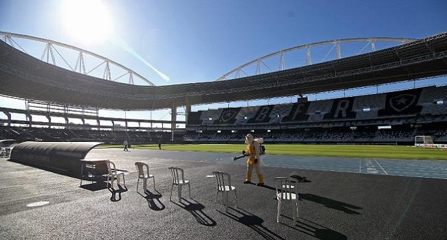 Brazil League Announces August 9 Start Despite Opposition