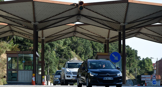 COVID-19: Spain Reopens Border With France