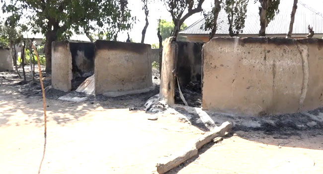Victims Of Taraba Clashes, Windstorm To Get Relief Materials