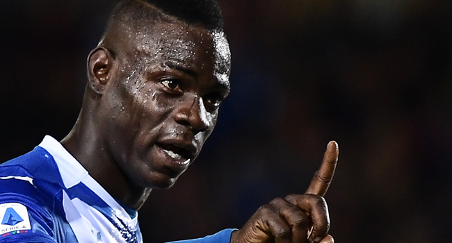 Balotelli Set To Be Released By Brescia After Missing Training Sessions