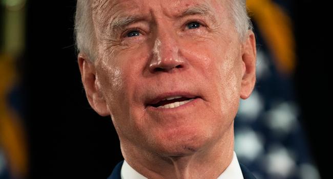 US Poll: Trump Demands Biden Take Drug Test Ahead First Debate