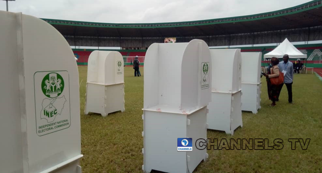 PHOTOS: Edo PDP Vote To Select Governorship Candidate