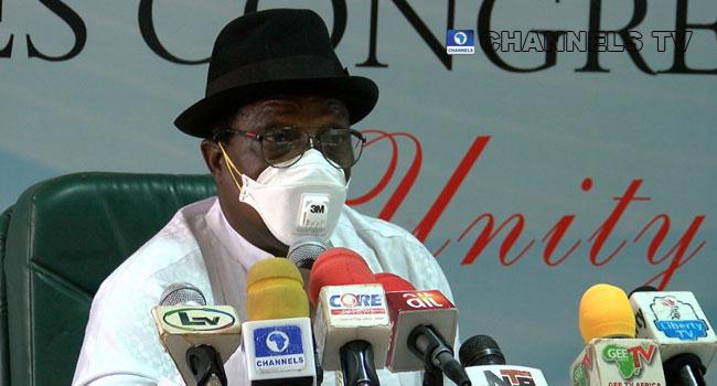 President Buhari Backs Giadom, To Attend APC NEC Meeting