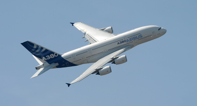International Flights May Resume Before October – Sirika