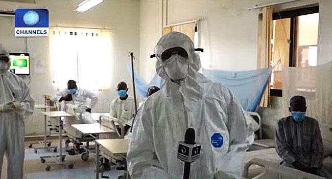 Channels TV Visits Muhammadu Buhari COVID-19 Isolation Center in Kano