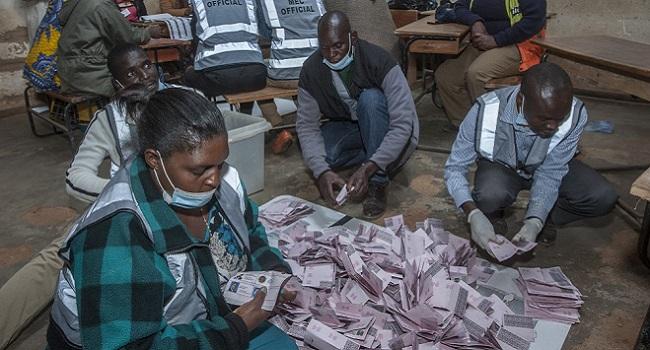 Malawi Calls For Calm As It Tallies Presidential Re-run votes