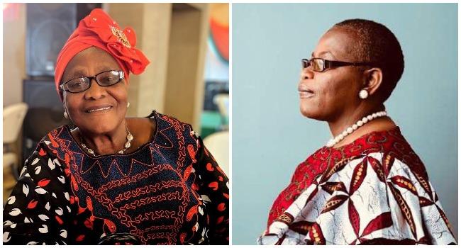 Ex-Education Minister, Ezekwesili Loses Mum To Cancer