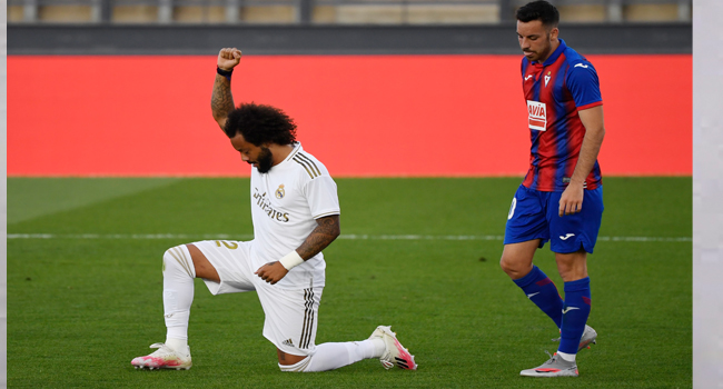 Real Madrid captain Ramos on second-half fade-out: It's normal
