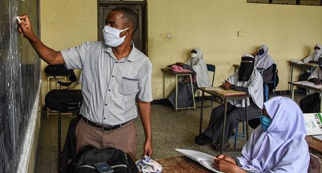 Tanzania Reopens Universities Despite COVID-19 Concerns