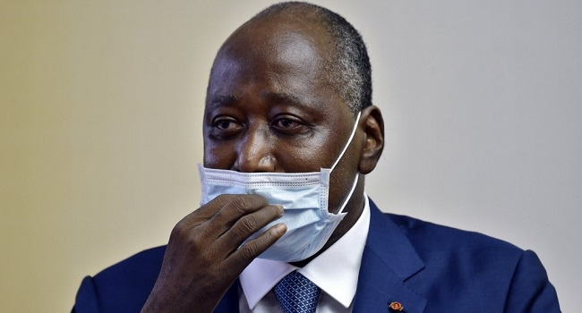 Ivory Coast PM Amadou Gon Coulibaly Dies At 61