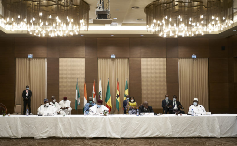 Mali Opposition Rejects ECOWAS Plan, Insists President Keita Quit
