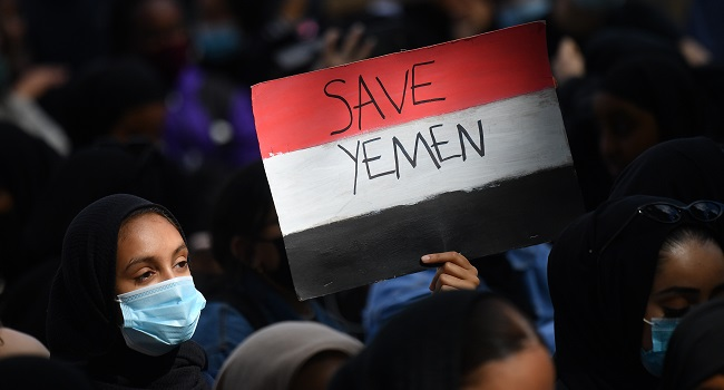 UN Warns Yemen On Brink Of Famine Again