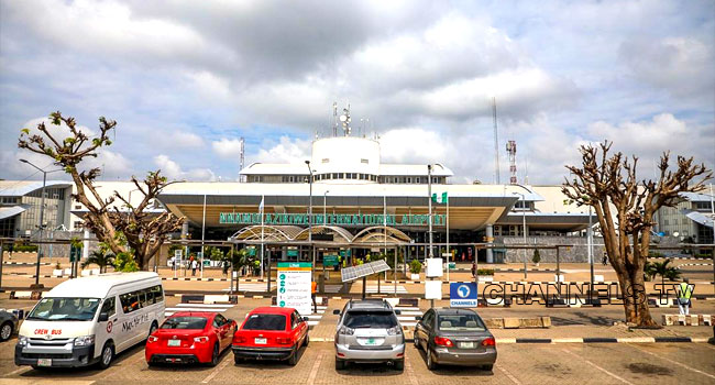 Lawmakers Inspect Abuja Airport Ahead Of Domestic Flight Resumption