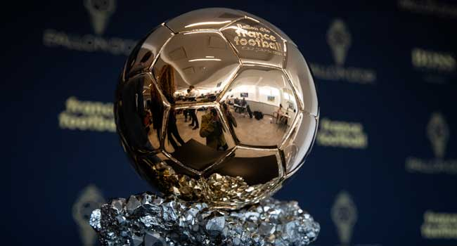 COVID-19 Forces Cancellation Of 2020 Ballon D'Or