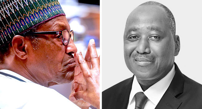 Buhari Mourns Ivorian Prime Minister, Coulibaly