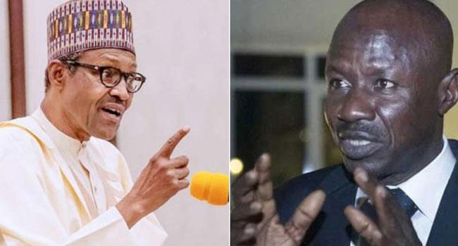 Magu Probe: Nigerians Should Prepare For Surprises – Garba Shehu