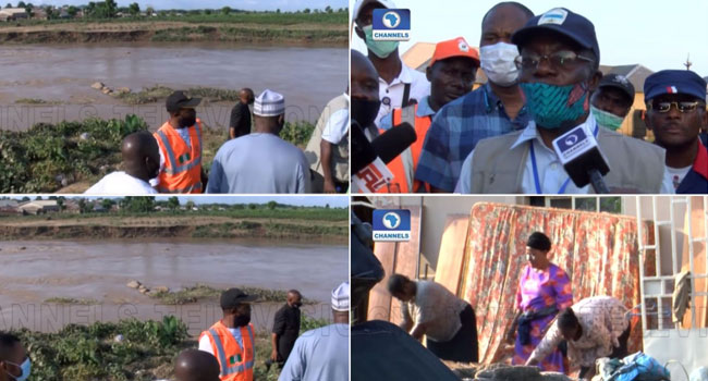 Mother, Four Children Killed In Abuja Flood