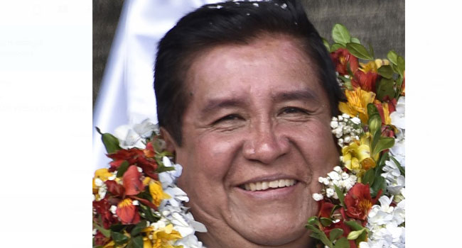 President Of Bolivian Football Federation Dies After Contracting COVID-19