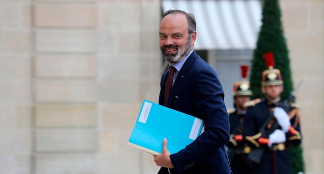 French PM Philippe: France's Unshowy But Popular Prime Minister Bows Out
