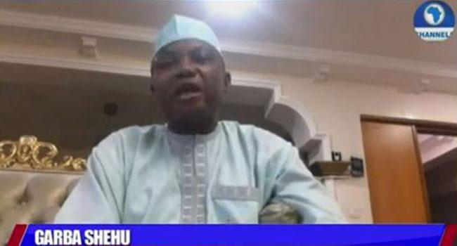 There Is No Disorganization In Buhari's Government, Says Garba Shehu