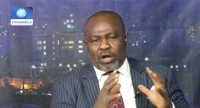 Buhari's Govt Is The Most Corrupt In Nigeria's History – Ononuju