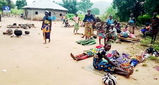 Gunmen Kill 13 Family Members, One Other In Kogi