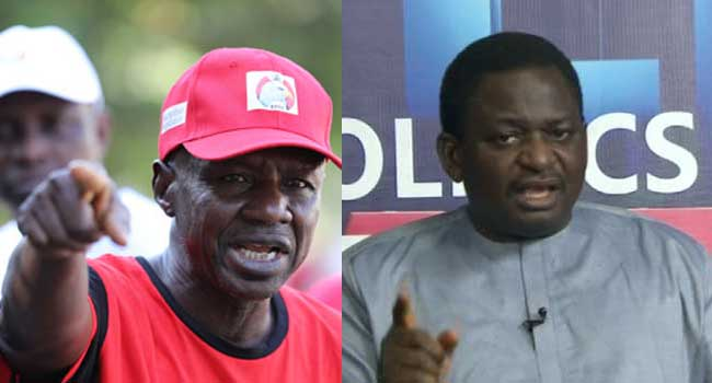 Magu Is Being Investigated, Not Tried For Corruption Allegations – Adesina