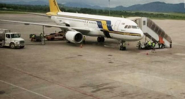 134 Nigerians Stranded In Sudan Arrive In Abuja