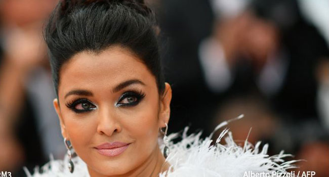 Bollywood Superstar Aishwarya Rai Tests Positive For COVID-19