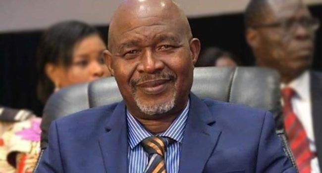 Ondo SSG, Ifedayo Abegunde, Resigns
