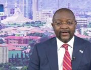 The Minister of Youths and Sports Development, Sunday Dare, made an appearance on Channels TV on July 27, 2020.