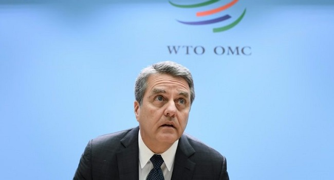 The WTO is staging a swift contest to replace outgoing director-general Roberto Azevedo