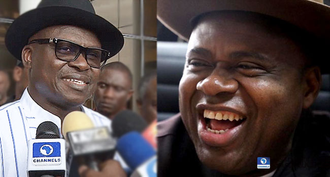 Bayelsa Election: Supreme Court Dismisses Timi Alaibe's Appeal Challenging Duoye Diri's Candidacy