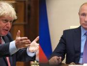 UK-Russia