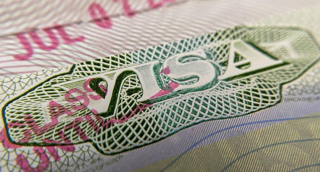 UK High Commission Reopens VISA Application Centers In Nigeria – Channels  Television