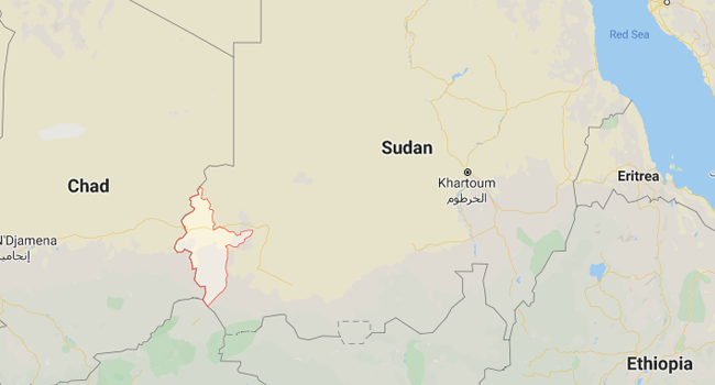 West Darfur State is one of the states of Sudan, and one of five comprising the Darfur region.