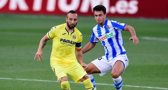 Cazorla Bids Farewell To Villarreal