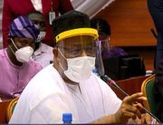 The Minister of Niger Delta appeared before a House of Representatives committee on July 20, 2020.