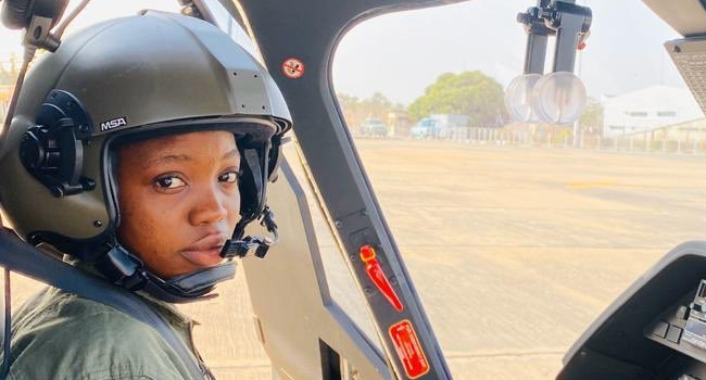 Air Force Says Arotile's Death Caused By Brute Force