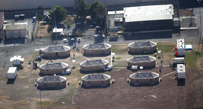 California To Release Another 8,000 Prisoners Over COVID-19 Fears