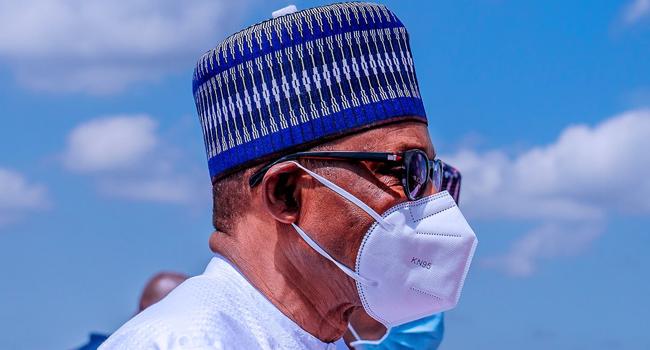 President Muhammadu Buhari paid a one-day visit to Mali on July 23, 2020.