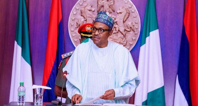 Buhari Congratulates Obaseki, Reiterates Commitment To Free, Fair Elections