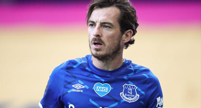 Everton Defender Leighton Baines Retires