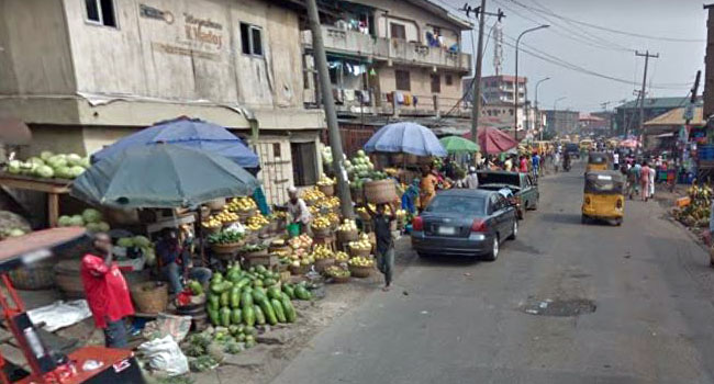 Third Mainland Closure: KAI Orders Traders Off Oyingbo Road
