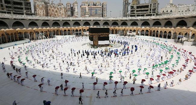 Saudi Arabia To Resume 'Umrah' Pilgrimage From October 4