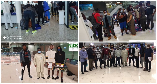 Air Peace Evacuates Stranded Nigerians In Thailand, Malaysia