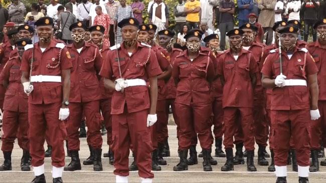 Amotekun Speaks On Killing Of Bandits In Oyo