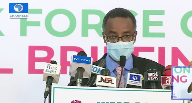 Int'l Flight: Non-Compliant Travellers Risk Six-Month Ban As FG Releases Protocol